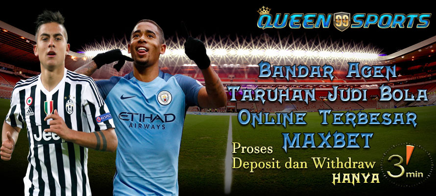 bandar bola queen99sports online