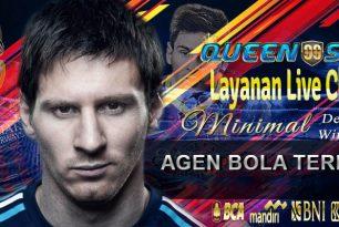 Daftar Judi Bola Online Indonesia
