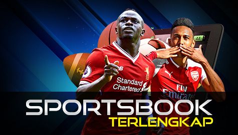 Agen Judi Bola Terbaik Indonesia
