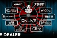 judi live game online
